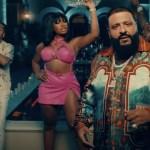 VIDEO: DJ Khaled Ft. Post Malone, Megan Thee Stallion, Lil Baby, DaBaby – I Did It
