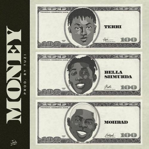 Terri - Money Ft. Bella Shmurda, Mohbad