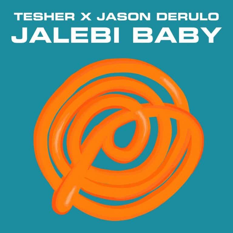 Tesher & Jason Derulo – Jalebi Baby