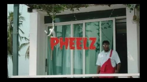 VIDEO: Pheelz - Somebody
