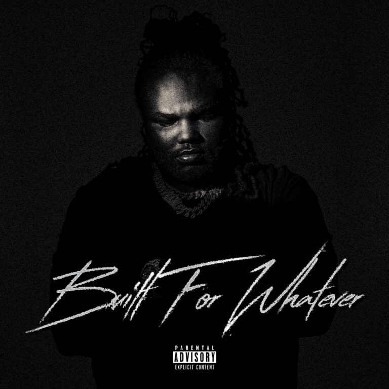 TEE GRIZZLEY 'BUILT FOR WHATEVER
