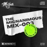 DJ Mic Smith – The Micnanimous (Mix) (003) 2021