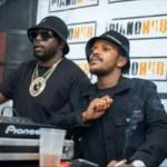 Kabza De Small X DJ Maphorisa – Asi Jabule Ft. Sir Trill