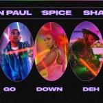 Spice Ft. Sean Paul, Shaggy – Go Down Deh