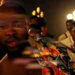 VIDEO: Dinho & DBN Gogo Ft. Felo Le Tee, Hi Levelz, Optimist – French Kiss