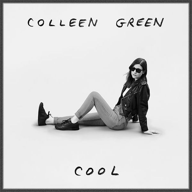 Colleen Green - I Wanna Be A Dog