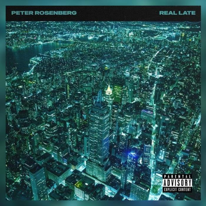 Peter Rosenberg - S.R.D Feat. Styles P, Ransom & Smoke DZA