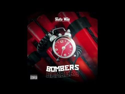 Shatta Wale - Bombers (Prod. by Moneybeats)