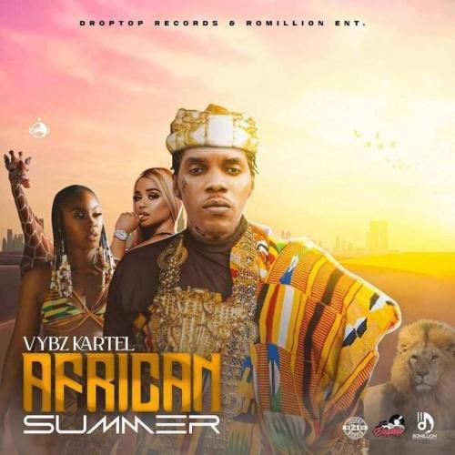 Vybz Kartel - African Summer