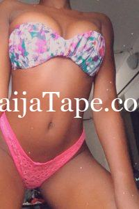 Port Harcourt Babe Leak Pictures