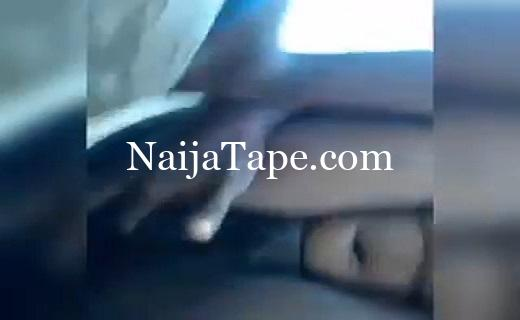 Masturbating Video Of UPSA Student Surface Online