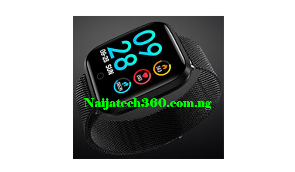 Elephone W3 Smartwatch Specs and Price 44