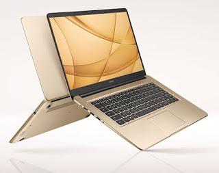 Huawei MateBook D 36
