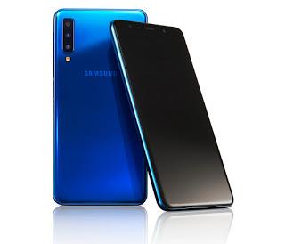 Samsung Galaxy A7 (2018) 22