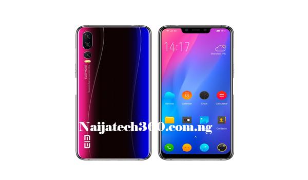Elephone A5 price in Nigeria 23
