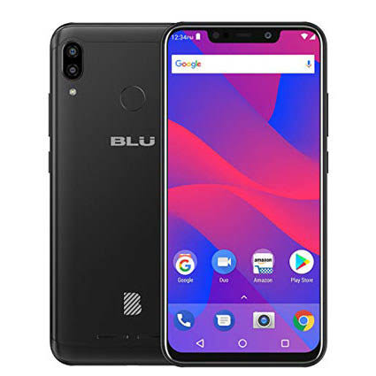BLU VIVO XL4 36