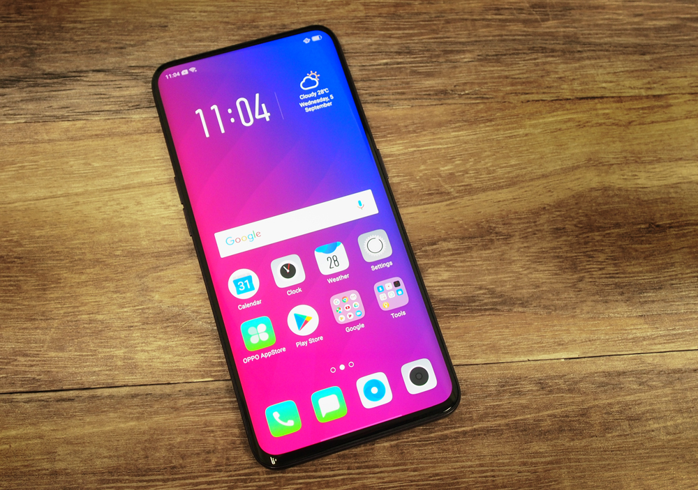 While Everyone Was Excited For The Samsung S10 launch event, This Was Happening