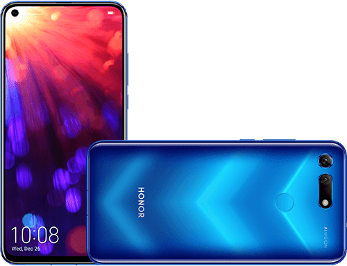 Honor View 20 36