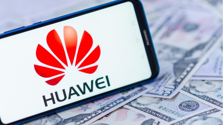 Huawei is banned from using Android OS