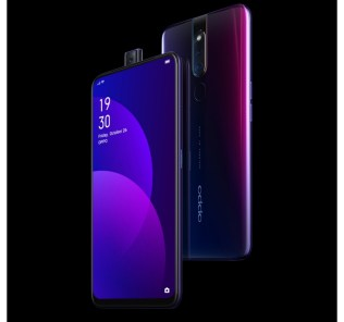 OPPO F11 and F11 PRO review 63