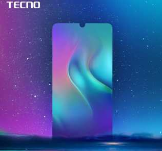 Tecno Phantom 9