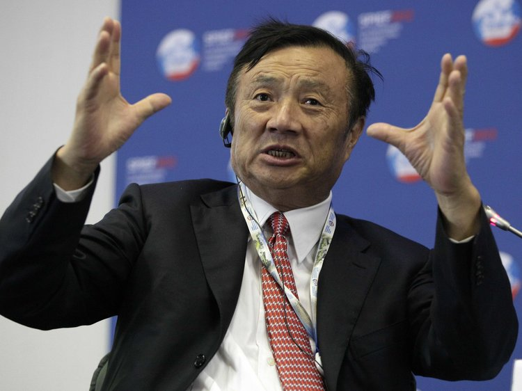 Huawei CEO Ren Zhengfei Says Hongmeng OS 'Very Likely' Faster Than Android and macOS 36