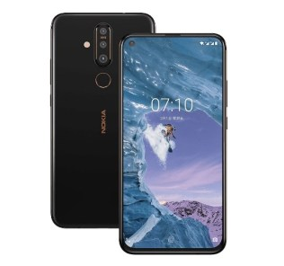 NOKIA X71 REVIEW AND PRICE IN NIGERIA 26