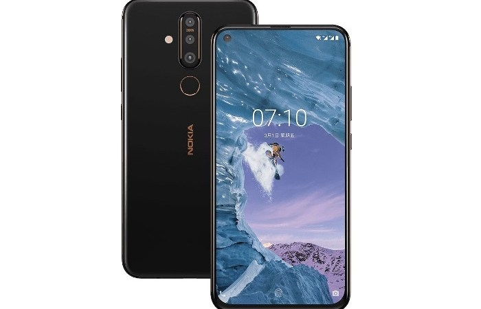 NOKIA X71 REVIEW AND PRICE IN NIGERIA