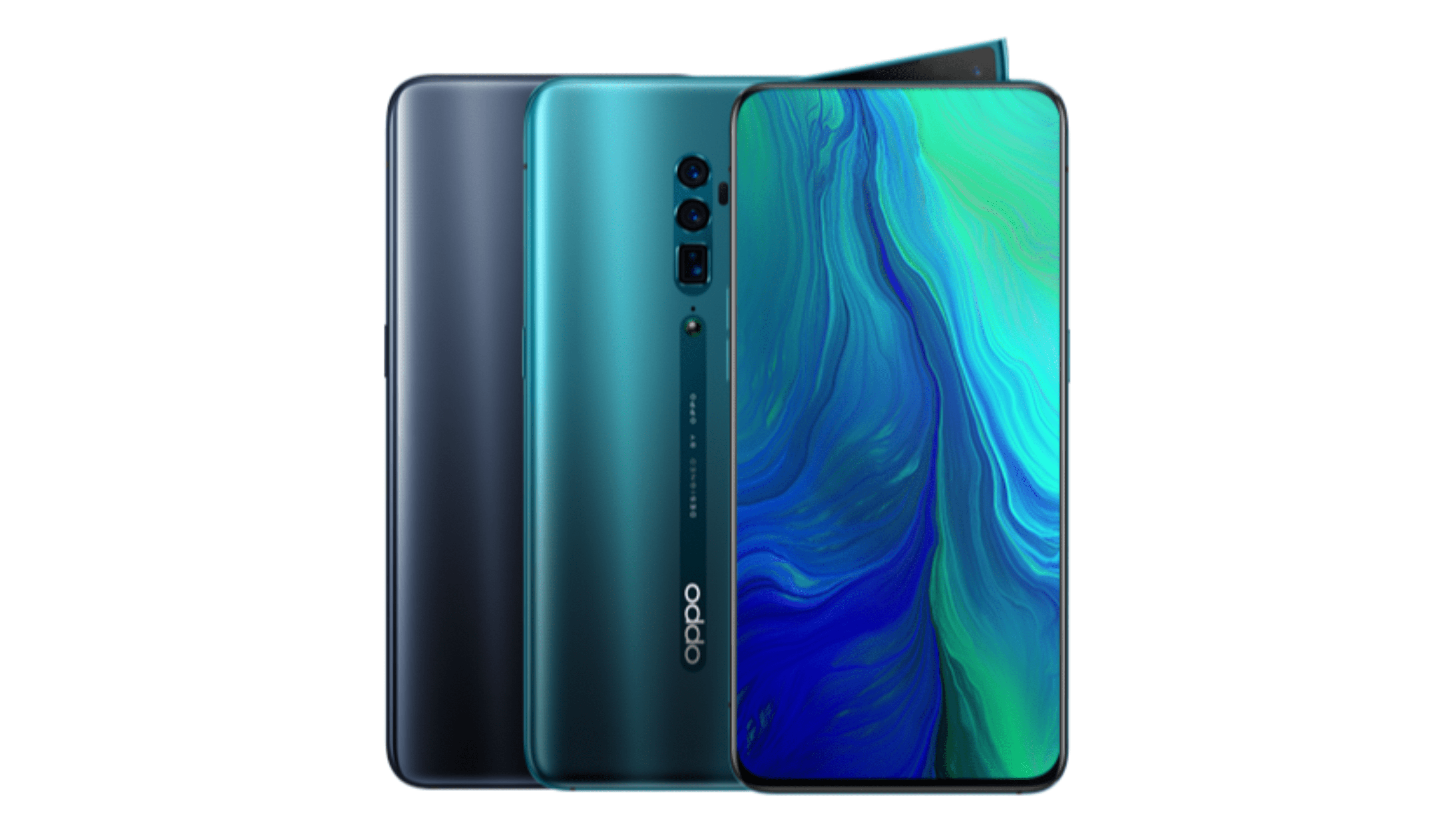 Oppo Reno 10x zoom review and price in Nigeria