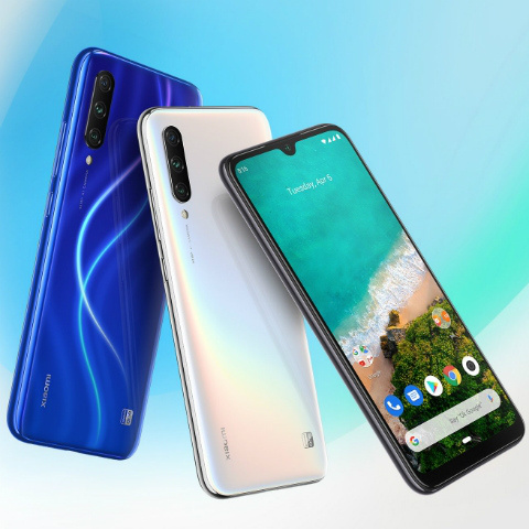 Xiaomi Mi CC9 Series Specs and Price in Nigeria 37