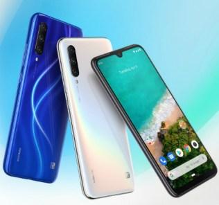 Xiaomi Mi CC9 Series Specs and Price in Nigeria 39