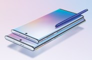Hands-on: Galaxy Note 10 and Note 10 Plus 14