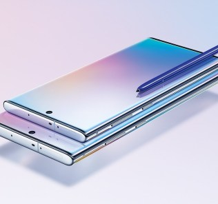 Hands-on: Galaxy Note 10 and Note 10 Plus 43