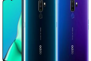 Oppo A9 (2020) and Oppo A5 (2020) Announced 55
