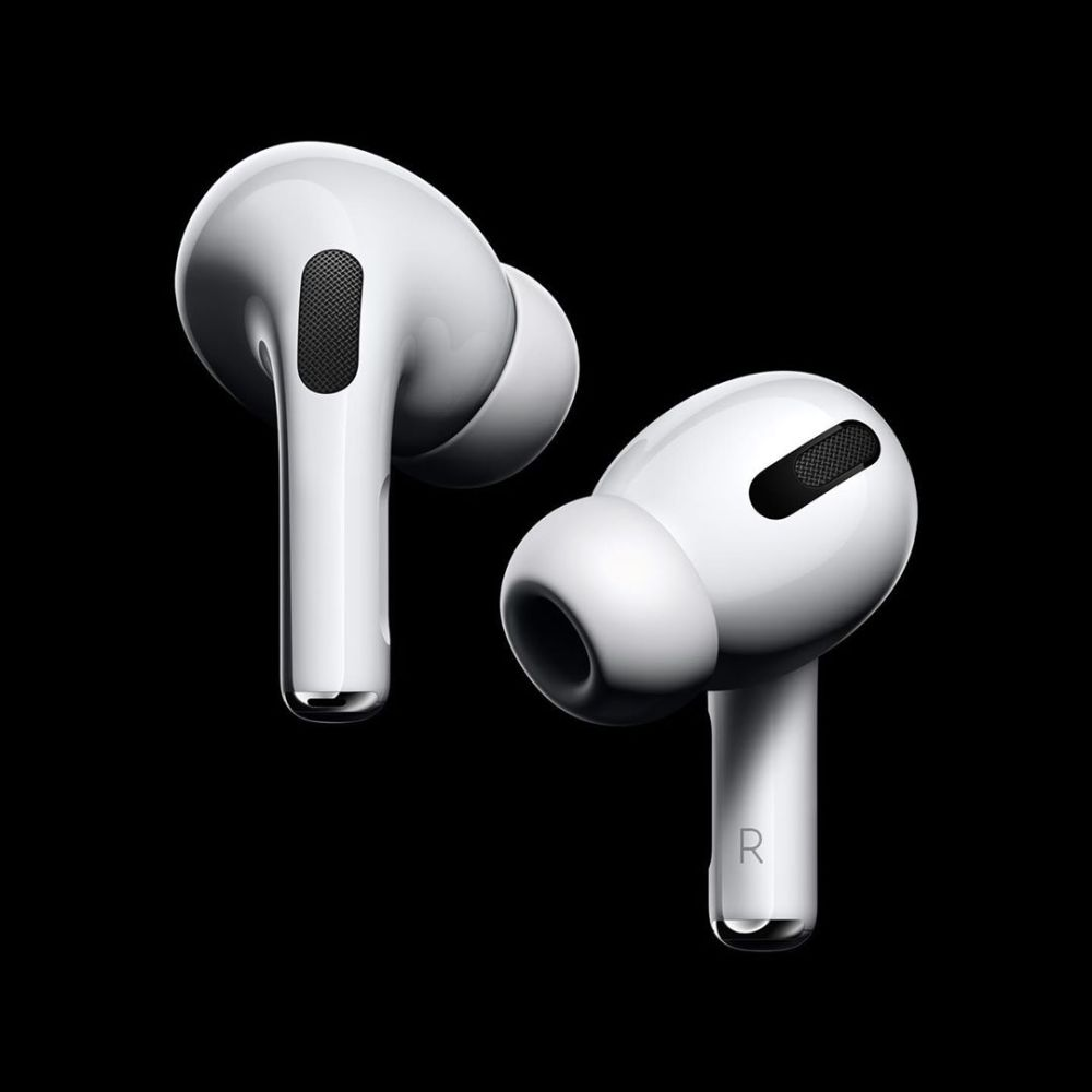 Apple Airpods Pro: Glossy finish 28