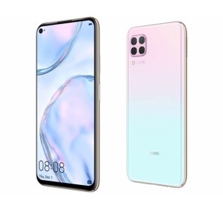 Huawei launched Huawei P40 Lite ahead of P40 47