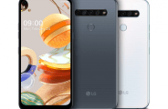 LG to release new cheap smartphones with big batteries, and four cameras 12