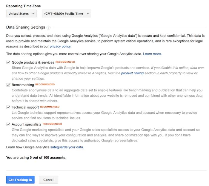 Blogging103: How to add Google Analytics to Blogger 3