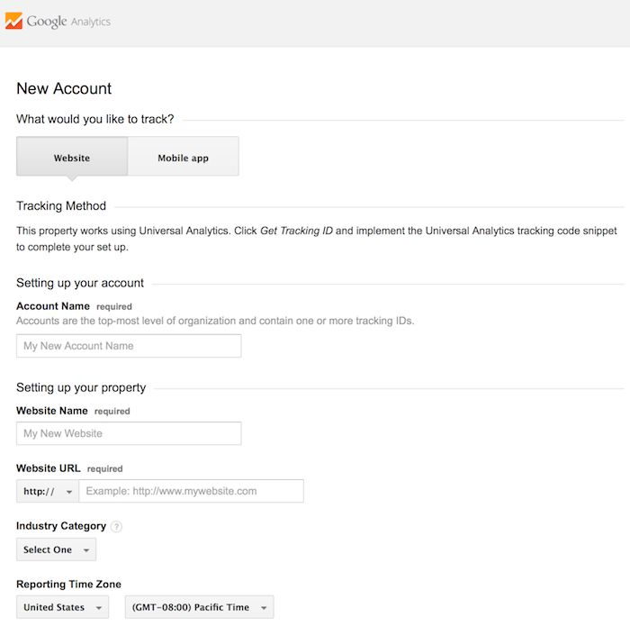 Blogging103: How to add Google Analytics to Blogger 2