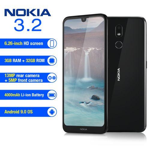Nokia 3.2 on jumia