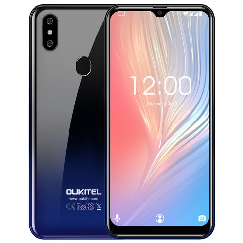 Cheap smartphones in Nigeria in 2020 and their prices 8