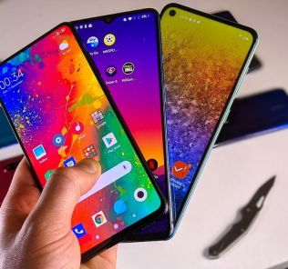 Cheap smartphones in Nigeria in 2020 and their prices 49