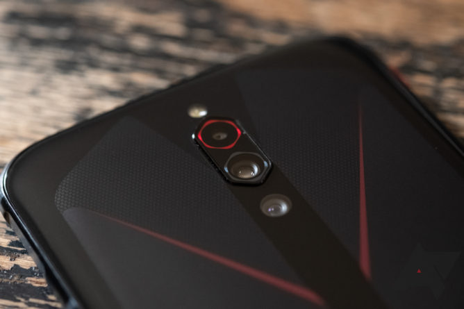 Nubia Redmagic 5G: The fastest Smartphone in the world right now in 2020 2