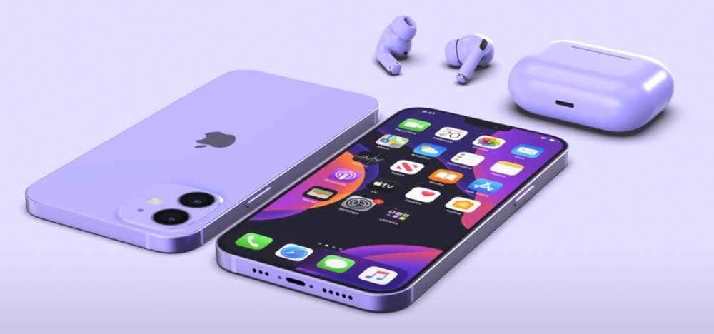 iPhone 12 price in Nigeria and specs - A better iPhone 45