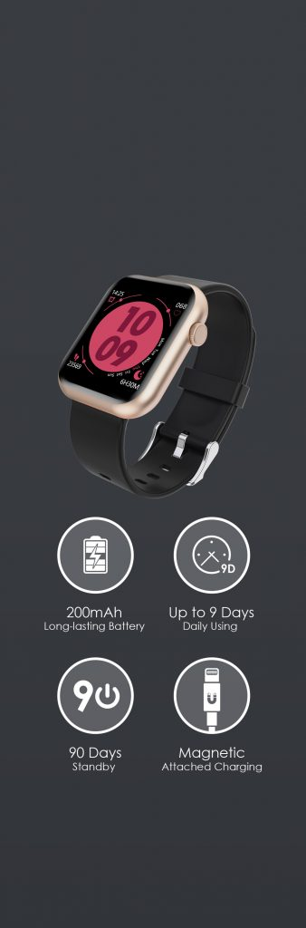 Tecno Watch 1 : Specs and Price in Nigeria 5