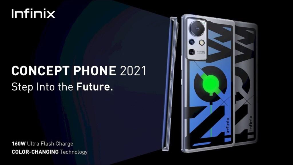infinix zero x 2021