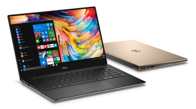 5 Best Laptops for Professionals in 2018