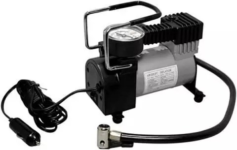 Car Air Compressor for pumping your Tire