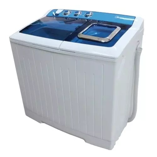 Midea Twin Tub Washing Machine 6kg