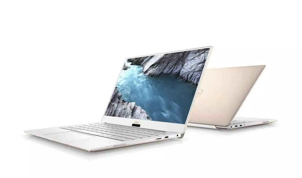 Specs and Price of Dell XPS 13 (2018)